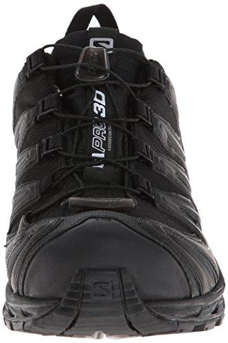 Salomon XA PRO 3D GTX, Scarpe sportive, Uomo Nero (Black/Black/Pewter)