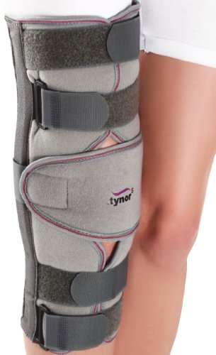 Tynor Comfortable Knee Immobilizer Length 14