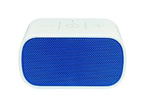 Logitech UE Mobile Boombox - White/Blue