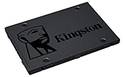 Kingston Sa400s37240g Ssd A400 240 Gb Solid State Drive (2.5 Inch Sata 3)
