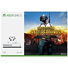 Microsoft Xbox One S 1TB Console (Free Games: Player Unknow's Battlegrounds)