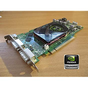 First4GraphicCards DELL 0WH242 nVidia Quadro FX 1500 PCI Express ...