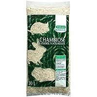 Litière Chambiose 30 litres 100 % naturelle pour rongeurs/ZOLUX.