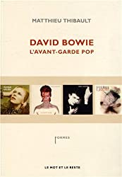 David Bowie : L'avant-garde pop
