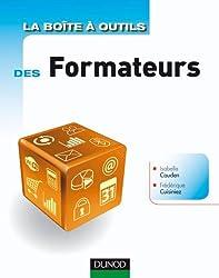 La Boîte à outils des formateurs - 2e édition (BàO La Boîte à Outils)