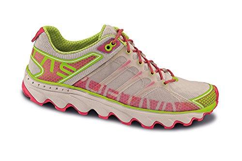 Zapatillas para trail running La Sportiva Helois verde/pink para mujer 2014 verde verde Talla:36.5