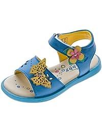 185C Kinder Sandalen Mädchen Sandalen Kinderschuhe Kindersandalen Schuhe Neu