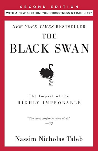 The Black Swan: The Impact of the Highly Improbable (Incerto, Band 2) Swan Swan