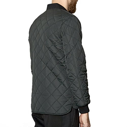 SUIT Herren Jacke Ranger Schwarz (Pirate Black 1210)