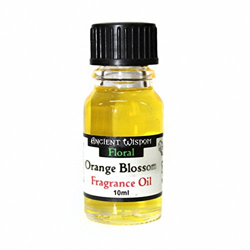 Orange blossom 10ml Duftöl. 10ml Duft Öl, und ist eine perfekte Geschenk-Ideal für Geburtstage, Weihnachten...... - Orange Blossom Duft
