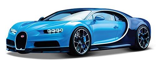 maisto-31514-modellino-die-cast-bugatti-chiron-colori-assortiti