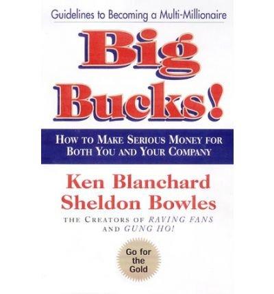 [(Ka-ching )] [Author: Kenneth H. Blanchard] [May-2000]