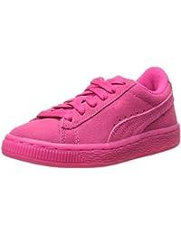 Puma Suede Unisex-Kinder Sneakers