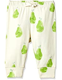 GAP Baby Boys' Relaxed Cotton Trousers