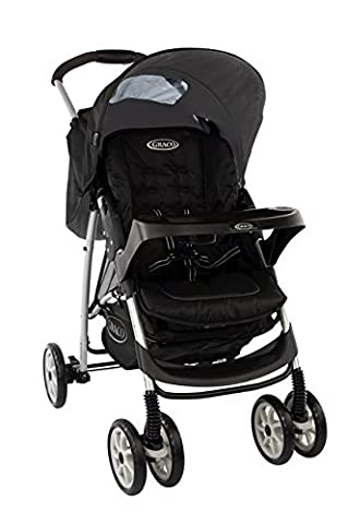 Graco Mirage + Travel System,