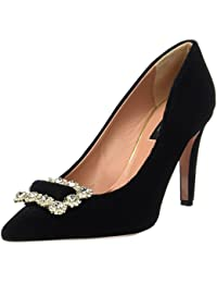 Oxitaly Sissi 227, Mary Janes Femme