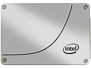 Intel DC S3610 Series unità SSD interna, 400 GB, 2,5 pollici, colore metallizzato