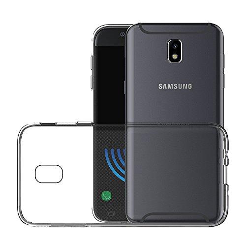 custodia samsung j5 2017 silicone