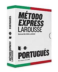Método Express Portugués par Larousse Editorial