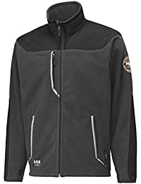 Helly Hansen Fleecejacke winddicht Barnaby Jacket 72048 Windblocker Fleece