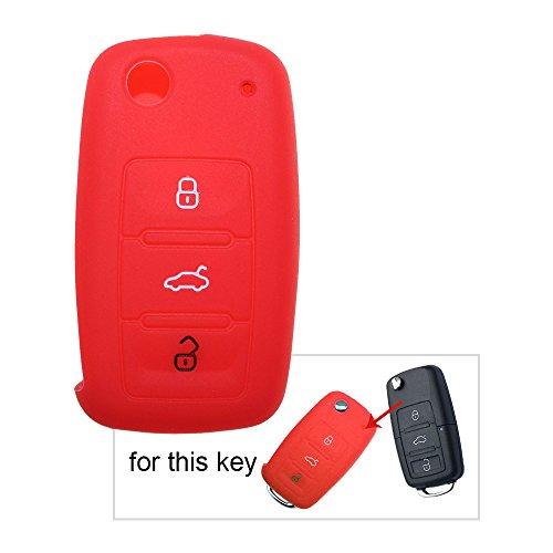 vw-etui-a-rabat-coque-cle-telecommande-3-bouton-fob-en-couleur-avec-bouton-marquage-pour-vw-golf-vw-