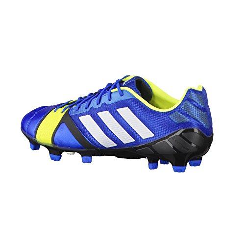 Adidas Nitrocharge 1.0TRX FG Bleu