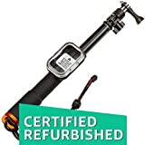 (CERTIFIED REFURBISHED) AmazonBasics Extending Stick with Remote Housing for GoPro