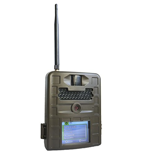 CDP Caza 3G Wildkamera, Jagdkamera, mit Bildübertragung