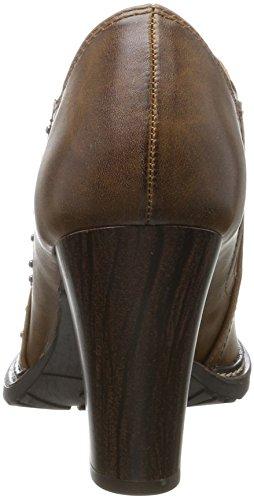 Marco Tozzi 24409, Bottes Femme Marron (cognac Antic)