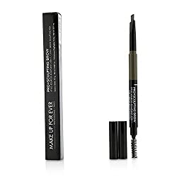 Make Up For Ever Pro Sculpting Brow 3 In 1 Brow Sculpting Pen -  50 (Brown Black) 0.6g/0.017oz