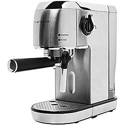 Riviera & bar - bce450 - Machine à expresso 19 bars inox