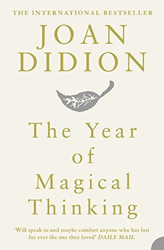 The Year of Magical Thinking por Joan Didion