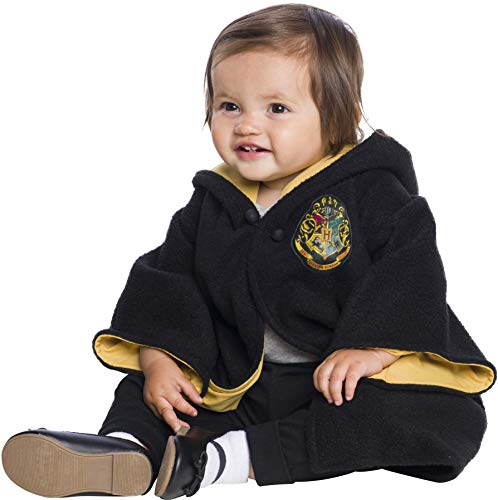 Rubie's Harry Potter Hogwarts Infant Robe 6 Months (Potter Wizard Harry Roben)