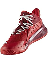 adidas Caballeros Sneakers MATCH PLAY MID Marrón, size Herren schuhe:42 2/3