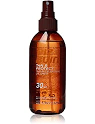 Piz Buin Tan & Protect Huile en Spray 150 ml