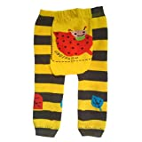 Baby - Toddler Unisex Trousers / Leggings - Under A leaf