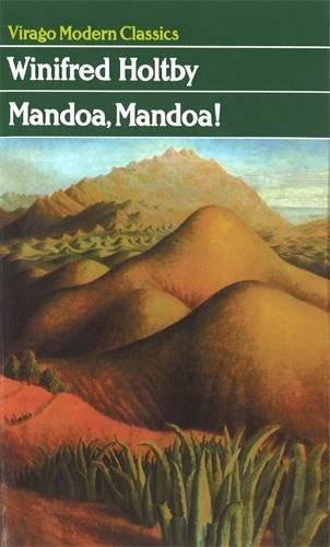 Mandoa, Mandoa!: A Comedy of Irrelevance (VMC)