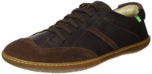 El Naturalista Nw273, Sneakers Uomo Marrone