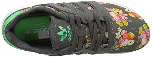 adidas ZX 500 2.0 W, Sneaker Donna Grau