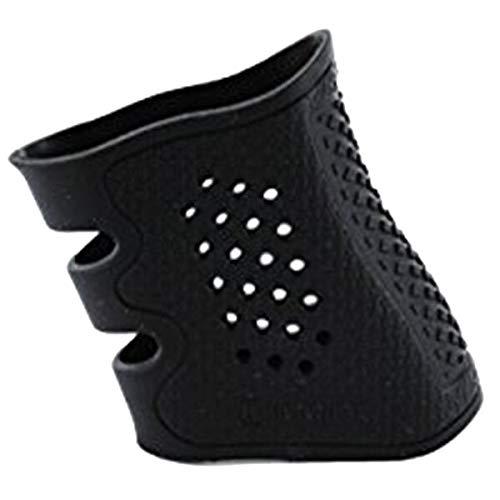 LIUSHUNBAO, Anti-Rutsch Tactical Gun Reifenpistole schützt schwarzen Taktikhandschuh Glock for Glock 17 19 20 21 22 31 32 (Color : Black Color) -