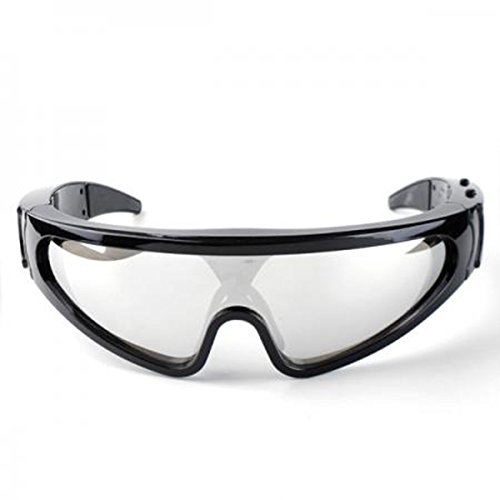 DyNamic KALOAD SM26 HD 1920 * 1080P Sports Digital Recorder Sun Glassess Outdooors Sport Camera Eyewear