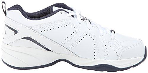 New Balance KX624 Synthétique Chaussure de Marche white