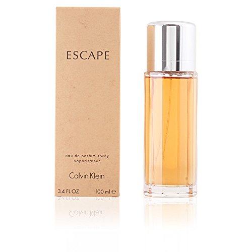 ESCAPE EAU DE PERFUM VAPO 100 ML ORIGINAL (Parfum Calvin Klein Escape)