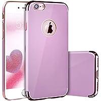 VemMore iPhone 7 Hülle Handyhülle Hard Case Glitzer Bling Ultra Slim Dünn Hardcase 360 Full Body Protection Bumper... preisvergleich bei billige-tabletten.eu
