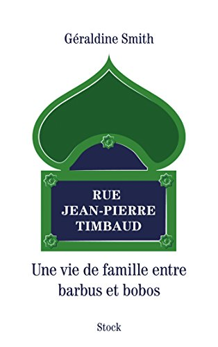 Rue Jean-Pierre Timbaud par Géraldine Smith