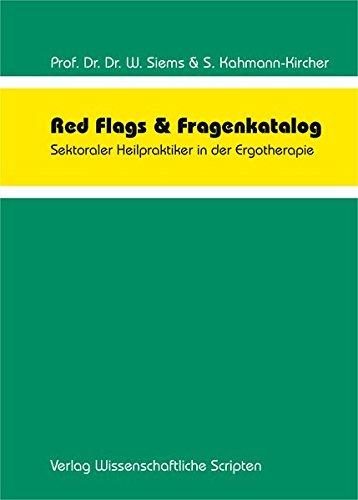 Red Flags & Fragenkatalog: Sektoraler Heilpraktiker in der Ergotherapie