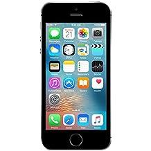 Apple iPhone SE 32GB Space Grey (Renewed)