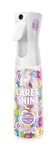 Magic Brush 37901000-01 Care&Shine Pflegespray Fruit Surprise 300ml
