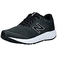 New Balance 520, Men's Fitness & Cross Training Shoes, Black, 44 EU