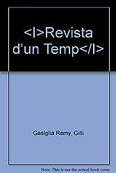 <I>Revista d'un Temp</I>